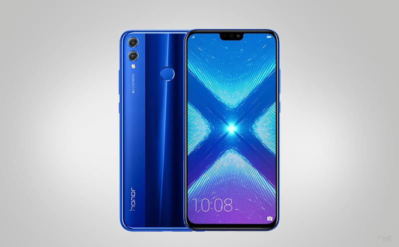 Honor View 10 Lite Reparatur