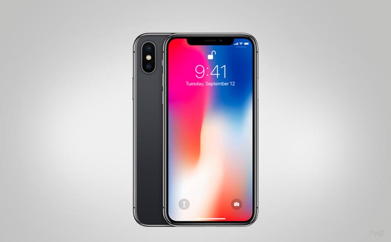 iPhone X Reparatur